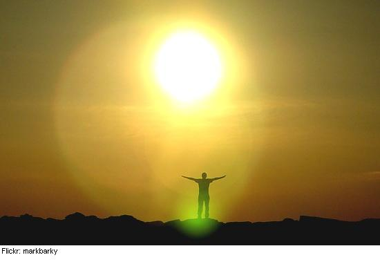 Step Into The Light Magnificent 60rd Sunday Of The Year Step Into The Light Three Great Things