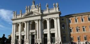 St. John Lateran exterior