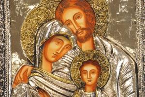 Holy Family - 3