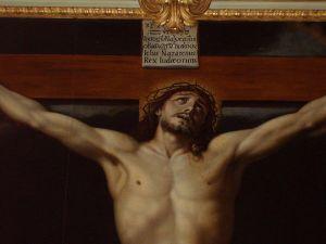 800px-Champaigne_La_Crucifixion