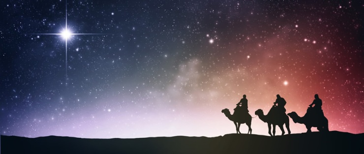 Image result for epiphany of the Lord