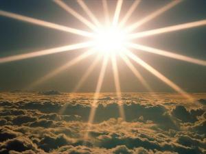 light-shining