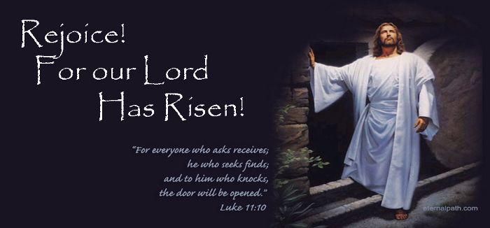 2nd Sunday of Easter: Healing, Speaking, and Believing | Three Great Things