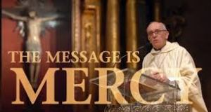 Mercy - Pope Francis