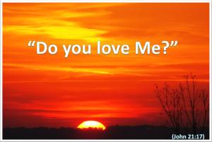 love christ