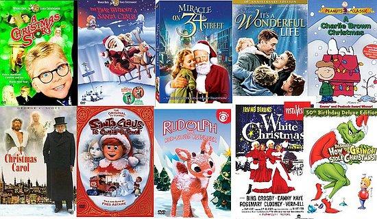 Monday Conversation Great Christmas Movies Catholic Inspiration
