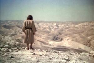 jesus-wilderness