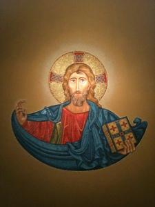 mosaic-of-christ