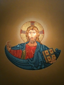 mosaic-of-christ