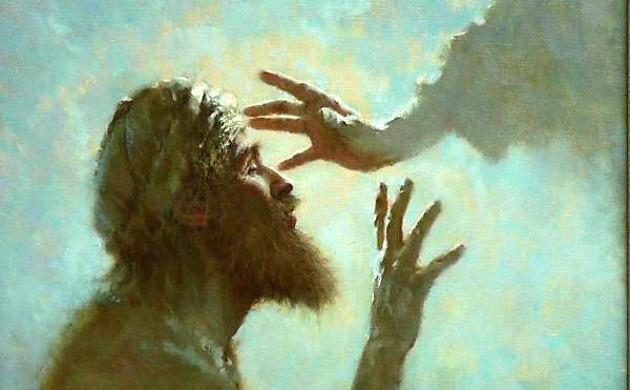 Image result for Christian images the touch of Jesus